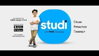 TATA Studi | Helps Cheeku Learn The Right Way !