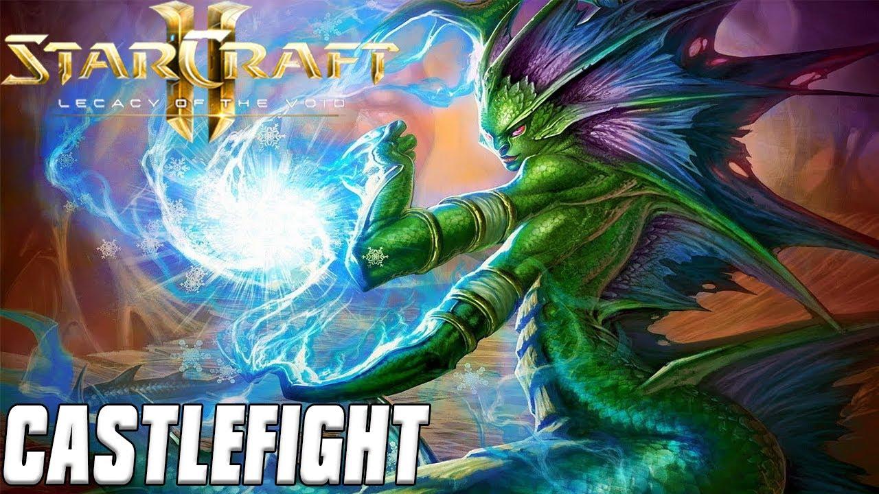 Castlefight