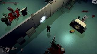 Primal Fears gameplay PC
