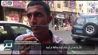 بالفيديو| يمنيون عن هدنة تعز: لا عهد للحوثي