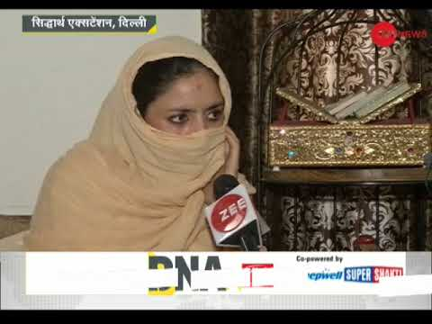 Watch special segment of DNA on the truth behind beating of Kashmiri girls in Delhi