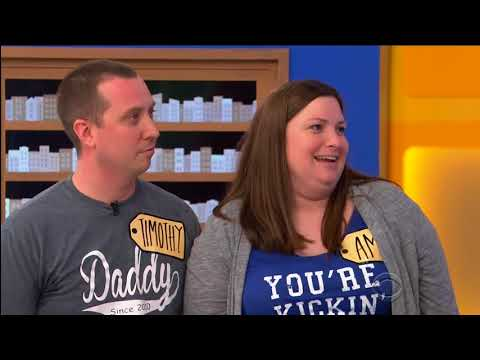 The Price Is Right Rat Race Dead Heat For Place and Show