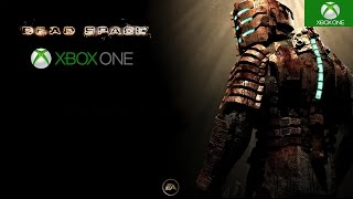 Dead Space Xbox One Backwards Compatible Gameplay HD 1080P
