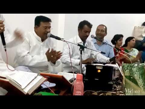 Aa Maa aa tujhe dil ne pukara 2nd part  by Narendra Kumar Saini RRCAT