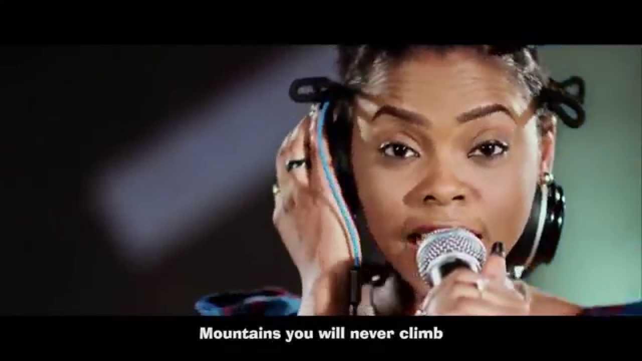 Ignite Africa theme song ft. Praiz, Sound Sultan, Chidinma