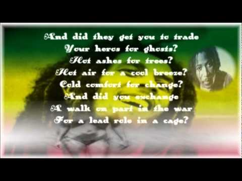 Alpha Blondy – Who Are You Lyrics | Genius Lyrics