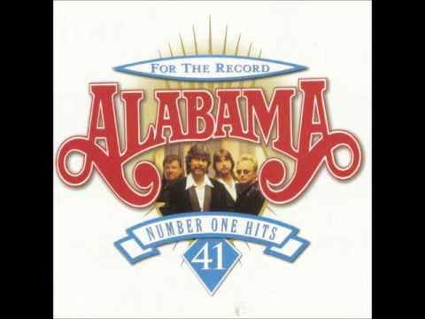Alabama- How Do You Fall In Love