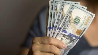 Adam Johnson - Cashless Economy