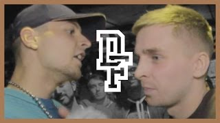 JOSH FOX VS YOUNG MACE | Don