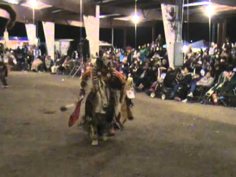 Fort Peck Sioux @ Poplar Indian Days 2011