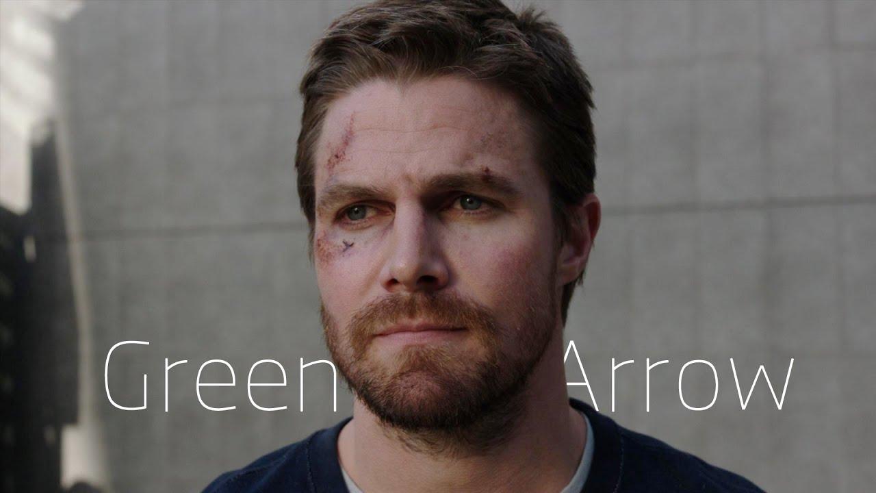 """""""我希望有朝一日能过上简简单单的生活""""——Oliver Queen【ArrowS6#3】"""