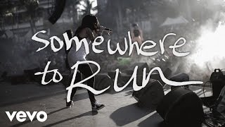 Repeat youtube video Krewella - Somewhere to Run (Live Lyric Video)