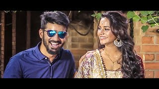 BIGG BOSS Aishwarya and Mahat Love Proposal Scene in New movie