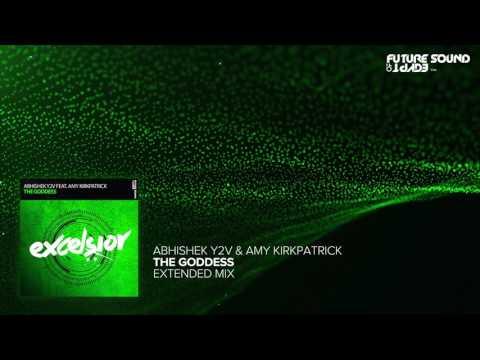 Abhishek Y2V & Amy Kirkpatrick - The Goddess (Original Mix)