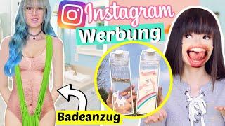 Alle Instagram Werbungen sind Verar*che? 💰| ViktoriaSarina