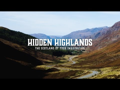 Hidden Highlands