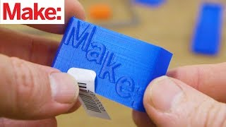 How Do You test a 3D Printer, Anyway?