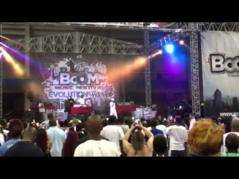 Kurtis Blow Live : Dallas, Tx