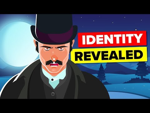 You Won&39;t Believe Who Jack The Ripper Is - New 2019 DNA Test Reveals His Identity