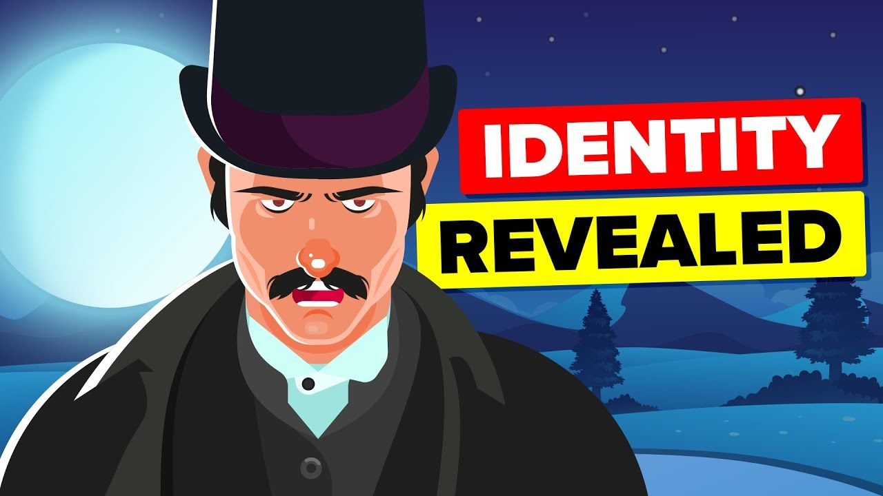 Download You Won't Believe Who Jack The Ripper Is - New 2019 DNA Test Reveals His Identity