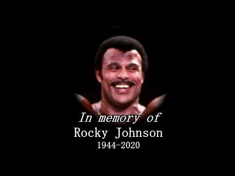 Cleveland's Morning News with Wills And Snyder - WWE Superstar Rocky Johnson (The Rock's Father) Dead At 75