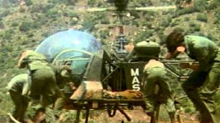 M*A*S*H Opening Theme Song 1970