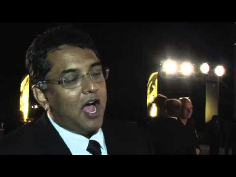 Fooad Nooraully, executive vice president, legal & corporate communications, Air Mauritius