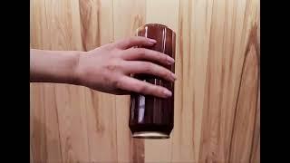 캔실링된 500ml 아이스 아메리카노