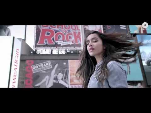 Mere Dil Mein | Half Girlfriend | Full Video Song HD