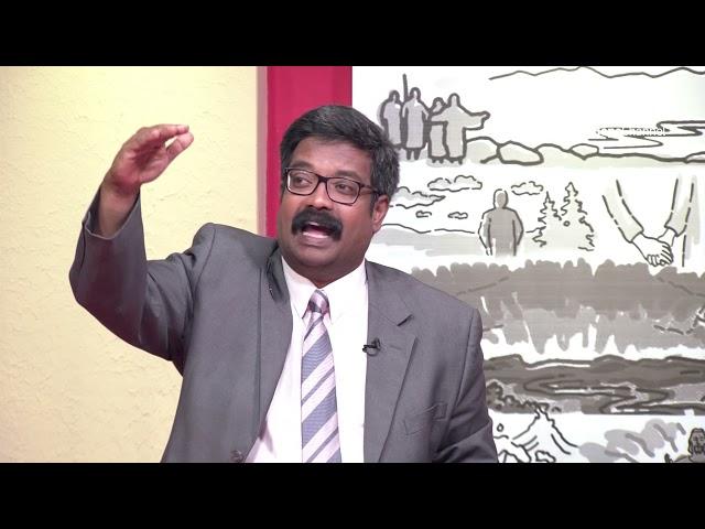 12 Kannada Sabbath School 3rd Quarter 2021 | The Restless Prophet