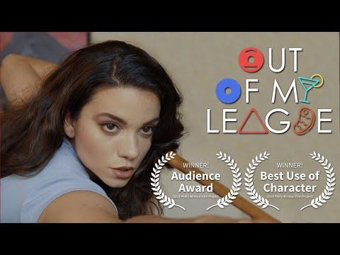 Out Of My League (Short Film) | 48 Hour Film Project Philadelphia 2019