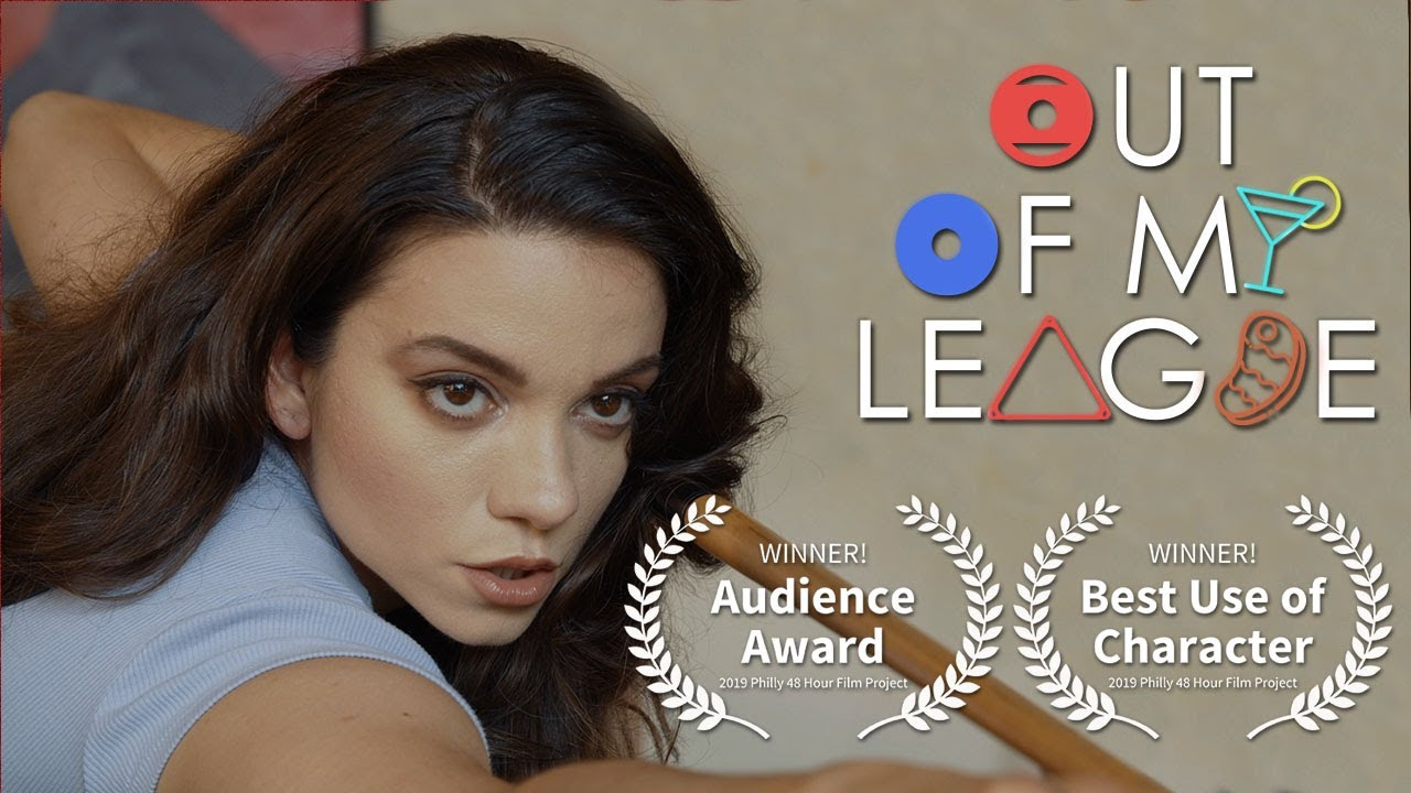 Out Of My League (Short Film) | 48 Hour Film Project Philadelphia 2019