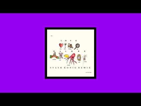 Sza feat. Travis Scott - Love Galore...