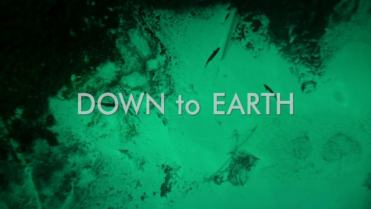 Vertoning film 'Down to Earth' groot succes