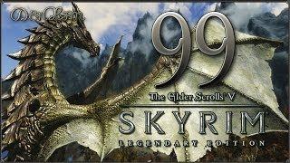 Прохождение TES V: Skyrim - Legendary Edition — #99: Месть Jo'Rad'a