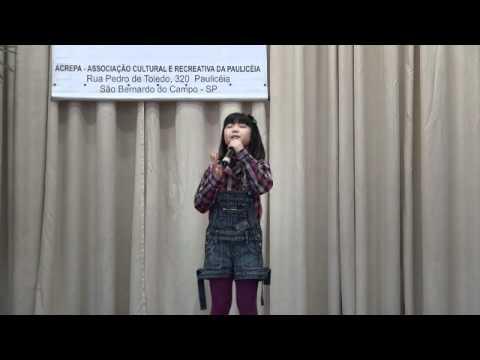 Melissa Kuniyoshi - Acrepa