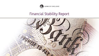 Financial Stability Report, June 2018