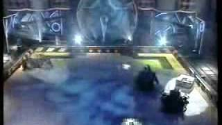 Robot Wars Special Edition - The House Robots Kill