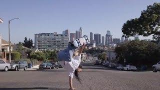 SLS Los Angeles: The Birthplace of Modern Street Skateboarding