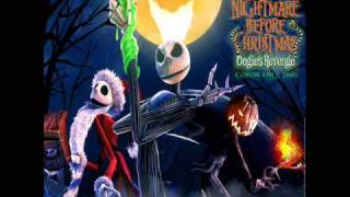 Repeat youtube video The Nightmare Before Christmas - Oogie´s Revenge - A Filthy Finale