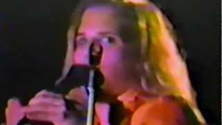 Mother Love Bone - Stardog Champion