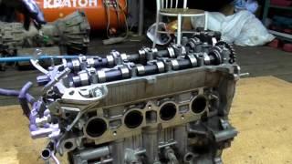Отличия двигателей 1NZ FE