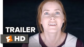 Arrival Official Trailer 1 (2016) - Amy Adams Movie thumbnail
