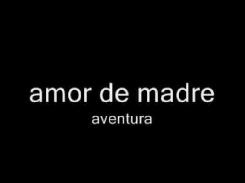 video de aventura amor de madre: