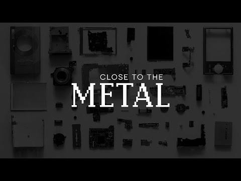 Close to the Metal Ep. 18: GTX 1050 and 1050 Ti live review