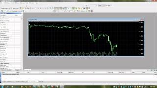 Back Testing Currency / Forex with Forex Tester