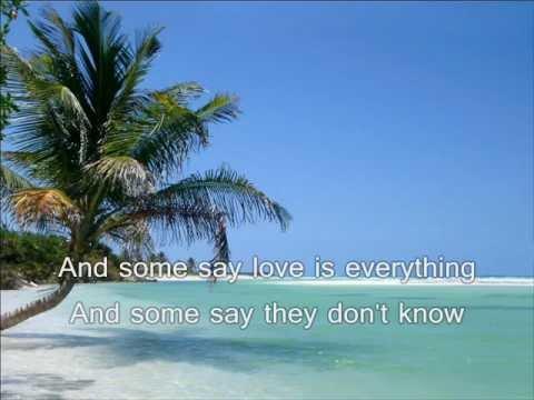 PERHAPS LOVE by Jonh Denver  with lyrics