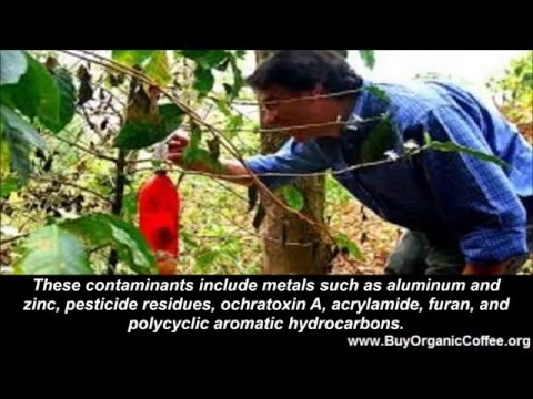How Can Coffee Beans Be Organic? from YouTube · Duration:  4 minutes 19 seconds