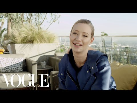 Download Youtube: 73 Questions with Iggy Azalea