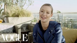 73 questions with iggy azalea vogue